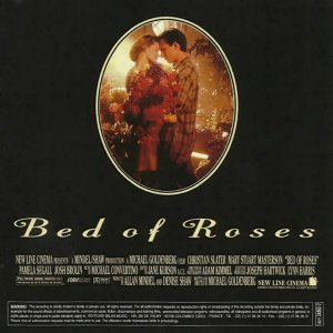 Bed of Roses - Michael Goldenberg's Original Motion Picture Soundtrack