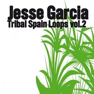 Tribal Spain Loops, Vol. 2 - Part One