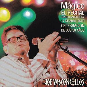 Mágico: El Recital (En Vivo)