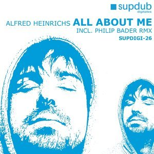 All About Me EP