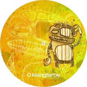 Noke EP