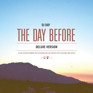 The Day Before (Deluxe Edition)