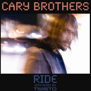 Ride- Maxi Single