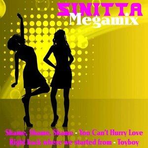 Sinitta (Megamix)