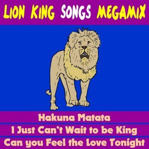 Lion King (Megamix)