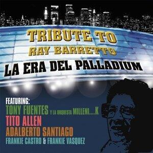La Era del Palladium: Tribute to Ray Barretto