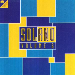 Solano, Vol. 6
