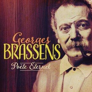 Georges Brassens - Poète éternel