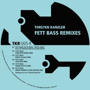 Fett Bass Remixes