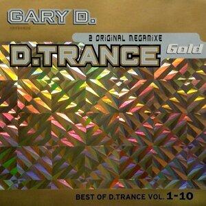 D.Trance Gold Megamix