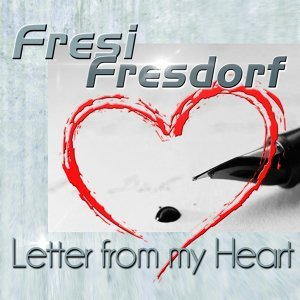 Letter from My Heart - Re-Recording