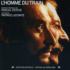 L'homme du train - Bande originale du film de Patrice Leconte