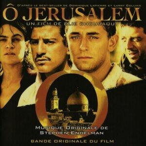 O Jerusalem - Bande originale du film d'Elie Chouraqui