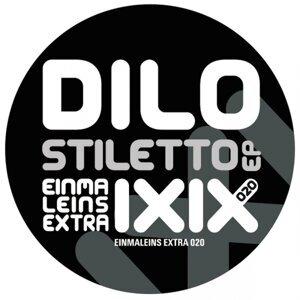 Stiletto EP