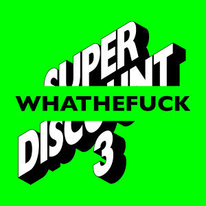 WTF - Etienne De Crécy Remix