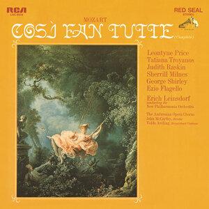 Mozart: Così fan tutte, K. 588 (Remastered)