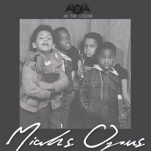 Miah's Opus