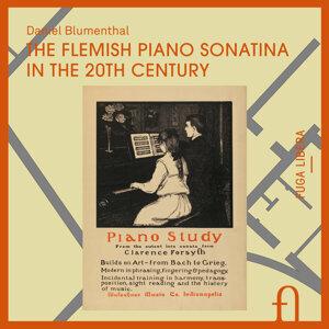 The Flemish Piano Sonatina in the 20th Century