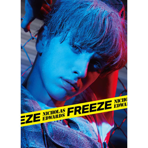 Freeze (初回限定盤)