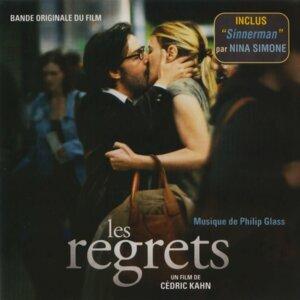 Les regrets - Bande originale du film de Cédric Kahn