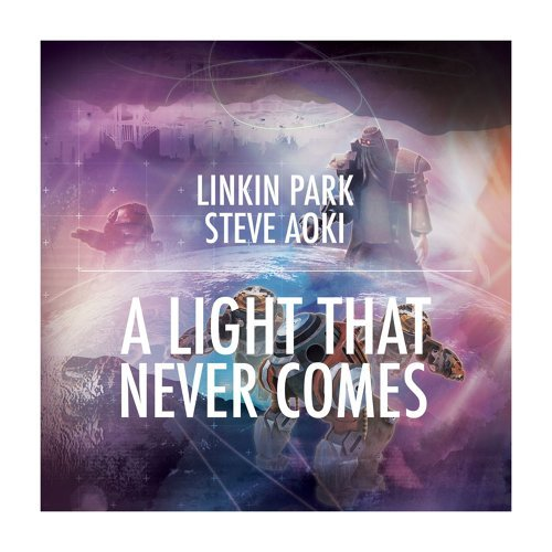A LIGHT THAT NEVER COMES