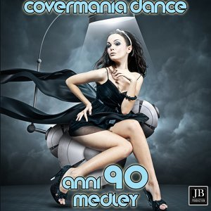 Covermania  Dance Medley: Drive / Exterminate / Sleeping Satellite / Mandy / Apollonia / Hit Me / Frederick / Dur Dur D'etre Bèbè / Let Me Be Your Underwear / Wuthering Heights / You Spin Me Round / Dancing Queen / Interceptor 1 / Save a Prayer