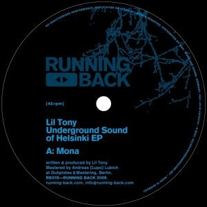 Underground Sound of Helsinki EP