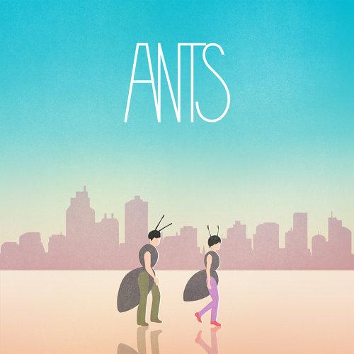 Ants Say