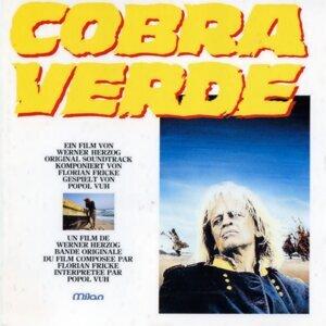 Cobra Verde - Bande originale du film de Werner Herzog