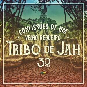 Confissões de um Velho Regueiro - Tribo de Jah 30 Anos