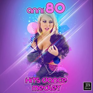 Anni 80 Medley: I Love to Love / Never Gonna Give You Up / Respectable / Promise Land / You Came / Living in a Box / One Night in Bangkok / Dance Hall Days / Shattered Dreams / On the Park / Who Can It Be Now / Afrika / Rumors / Fotonovela / I'm Not Sc