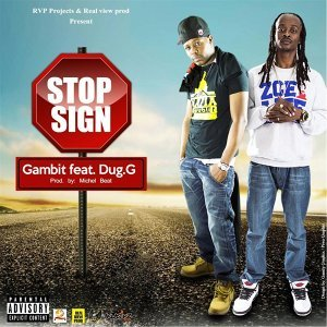 Stop Sign (feat. Dug G)