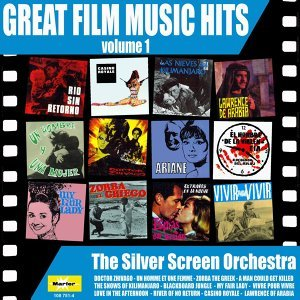 Great Film Music Hits, Vol. 1