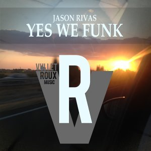 Yes We Funk - Club Edit
