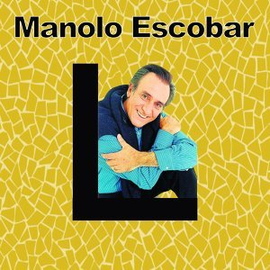 Manolo Escobar
