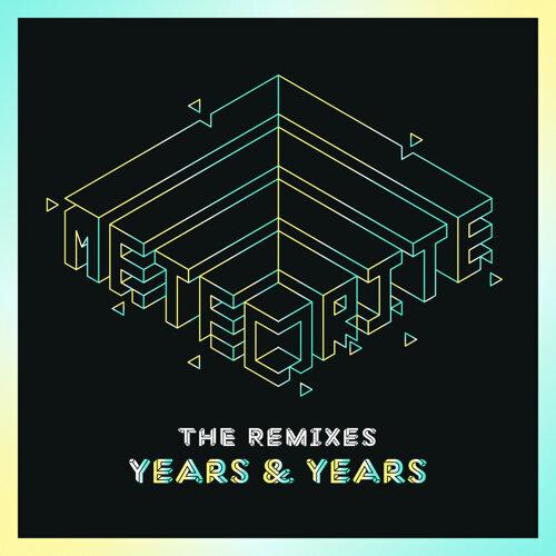 Meteorite - The Remixes