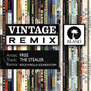 The Stealer - RocknRolla Soundsystem Remix
