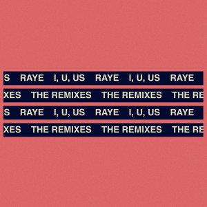 I, U, Us - The Remixes