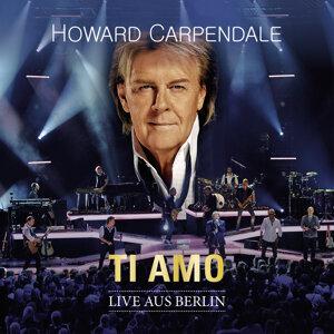 Ti Amo - Live aus Berlin
