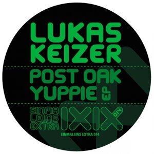 Post Oak Yuppie EP