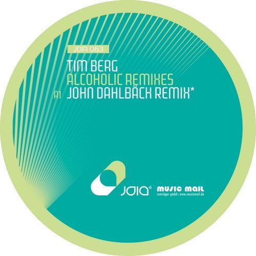 Alcoholic (Remixes)
