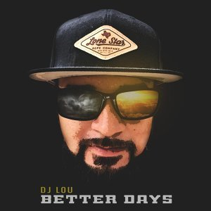 Better Days (feat. Rayquiis)