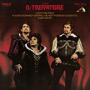 Verdi: Il Trovatore (Remastered)