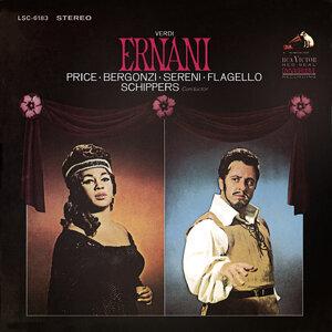 Verdi: Ernani (Remastered)