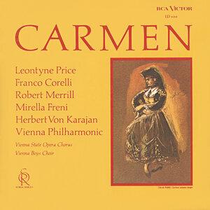 Bizet: Carmen, WD 31 (Remastered)