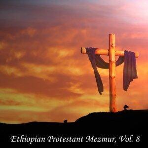 Ethiopian Protestant Mezmur, Vol. 8