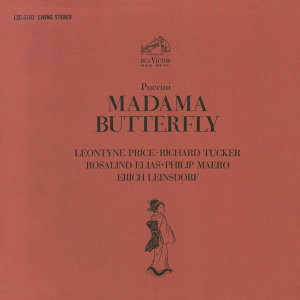 Puccini: Madama Butterfly (Remastered)