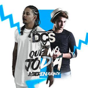 Que No Joda - JBeren Remix