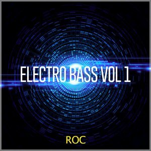 Electro Bass (Volume 1)