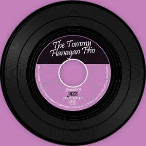 The Tommy Flanagan Trio